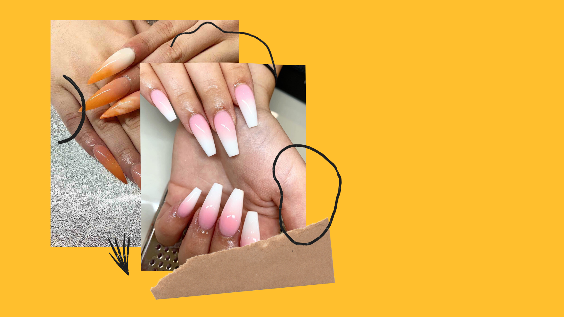 nails salon sydenham
